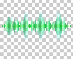 Sound Pixel Wave PNG