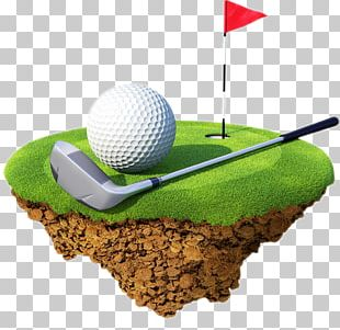 Golf Clubs Golf Course Golf Balls Miniature Golf PNG