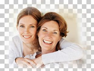 Mother Daughter Therapy Cosmetic Dentistry Dermatology PNG
