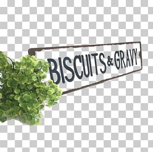 Biscuits And Gravy Greens Vegetable PNG
