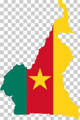 Flag Of Cameroon Map National Flag PNG
