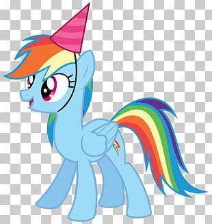 Rainbow Dash My Little Pony Twilight Sparkle Pinkie Pie PNG