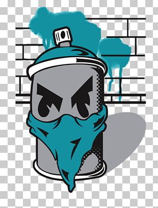 Aerosol Spray Drawing Aerosol Paint Graffiti Art PNG