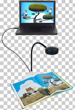 Document Cameras Projector Megapixel PNG