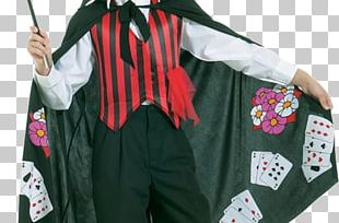 Halloween Costume Child Magician PNG