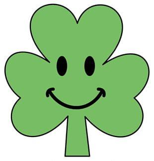 Ireland Shamrock Free Content Saint Patrick's Day PNG