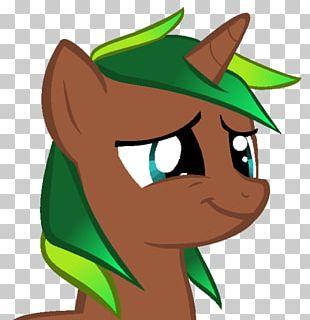 My Little Pony Unicorn PNG