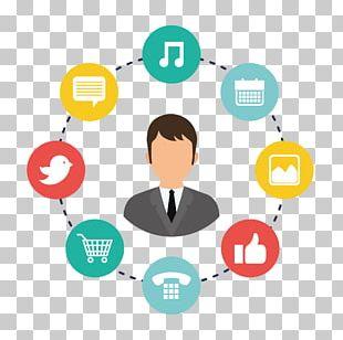 IStock Social Media PNG