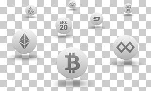 Security Token Bitcoin Cryptocurrency Initial Coin Offering ERC20 PNG