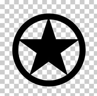 Computer Icons Star Circle Symbol Shape PNG