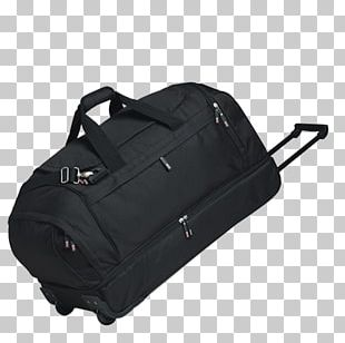 Duffel Bags Baggage Backpack Suitcase PNG