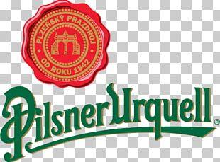 Pilsner Urquell Brewery Beer Pilsen PNG