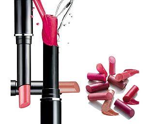 Cosmetics Lipstick Makeup Brush Foundation PNG