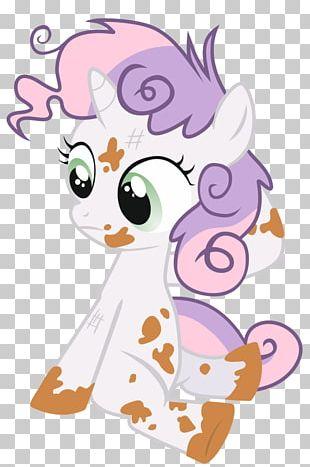 My Little Pony: Friendship Is Magic Fandom Sweetie Belle PNG