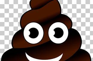 Pile Of Poo Emoji Emoticon Feces PNG