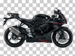 Suzuki GSX-R Series Suzuki GSX-R600 GSX-R750 Motorcycle PNG