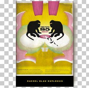 Book Cover Poster Designer PNG