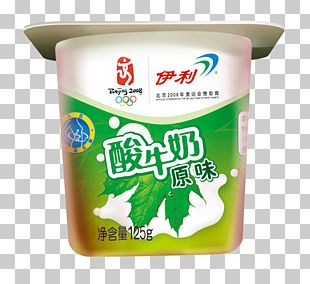 Ice Cream Soured Milk Dairy Product Breakfast PNG