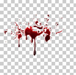 Blood Animation PNG