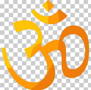 Om Hinduism Religion Religious Symbol PNG