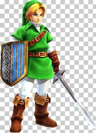 Zelda II: The Adventure Of Link Hyrule Warriors The Legend Of Zelda: Ocarina Of Time The Legend Of Zelda: Skyward Sword PNG