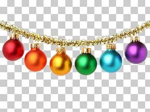 Christmas Ornament Christmas Tree Christmas Card Gift PNG