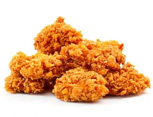 Crispy Fried Chicken Chicken Nugget KFC Chicken Fingers PNG