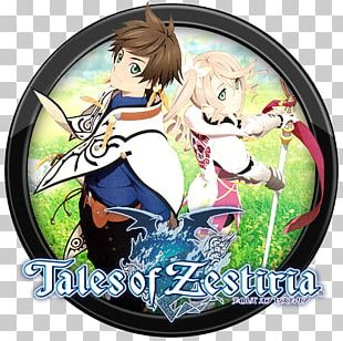 Tales Of Zestiria Tales Of Xillia Tales Of Berseria Tales Of Symphonia Bandai Namco Entertainment PNG