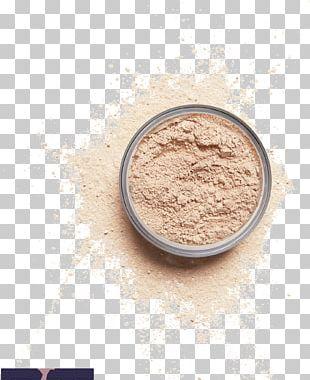 Face Powder Cosmetics Setting Spray Make-up PNG