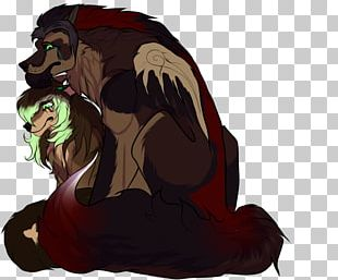 Homo Sapiens Carnivora Legendary Creature Animated Cartoon PNG