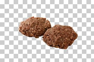 Oatmeal Raisin Cookies Hamburger Meatloaf Patty Ground Beef PNG