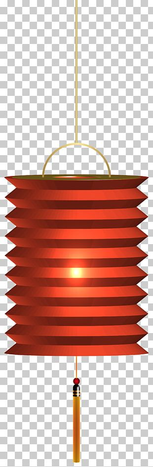 Paper Lantern Light PNG