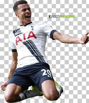 Dele Alli Tottenham Hotspur F.C. England National Football Team Soccer Player Milton Keynes Dons F.C. PNG