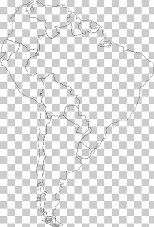 South America Latin America United States Map PNG
