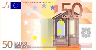 50 Euro Note 5 Euro Note Euro Banknotes 10 Euro Note PNG