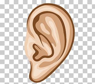 Hearing Euclidean Sense PNG