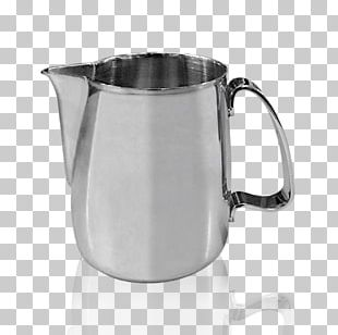 Jug Pitcher Mug Kettle Teapot PNG
