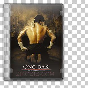 Martial Arts Film Ong-Bak Action Film Actor PNG