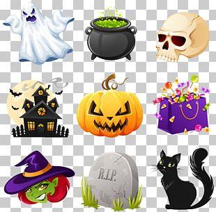 Halloween PNG