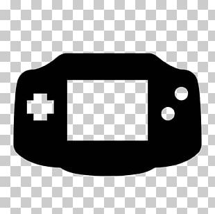 Wii U Game Boy Computer Icons Video Game Consoles PNG