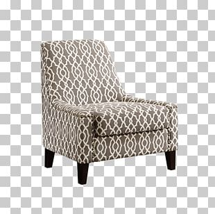Club Chair Furniture Living Room Bedroom PNG