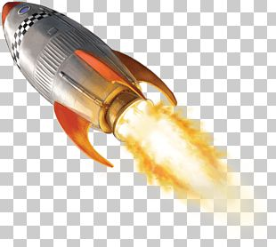 Rocket Launch Icon PNG