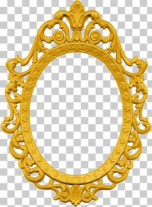 Frames Magic Mirror Stock Photography Ornament PNG