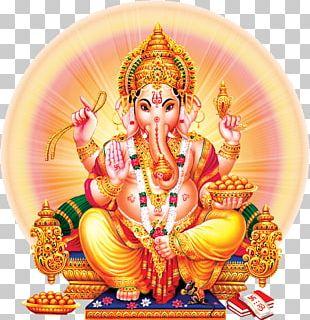 Shiva Ganesha Parvati Ganesh Chaturthi Sri PNG