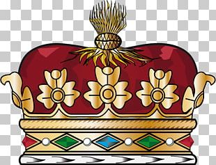 Constitutional Monarchy Crown PNG