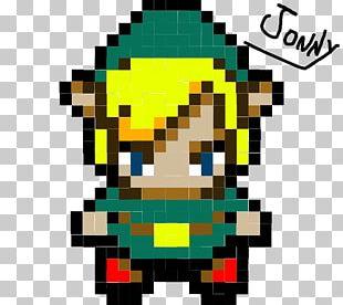 Zelda II: The Adventure Of Link Princess Zelda The Legend Of Zelda Art PNG