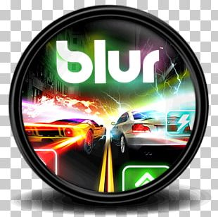 Blur Xbox 360 Metropolis Street Racer Project Gotham Racing 3 Video Game PNG