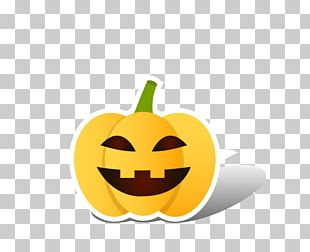 Calabaza Jack-o-lantern Halloween Pumpkin PNG