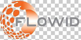 Flowid B.V. Logo Flow Chemistry Business Chemical Reactor PNG