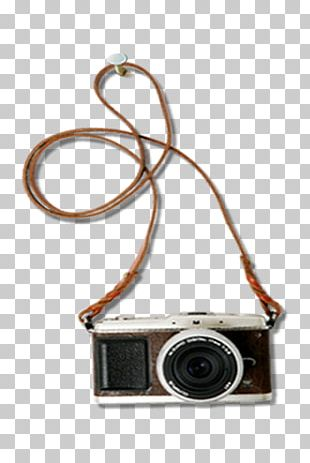 Photography Camera Icon PNG